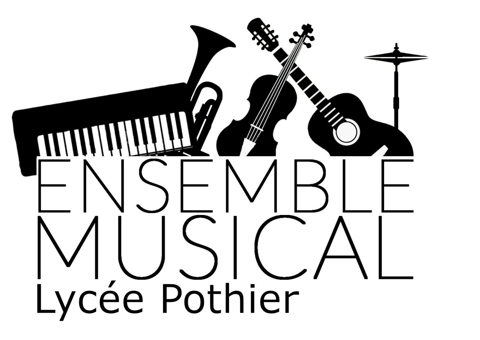Ensemble Musical Lycée Pothier